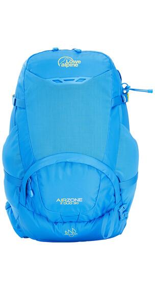 Lowe Alpine AirZone Z Duo 30 - Sac à dos - bleu